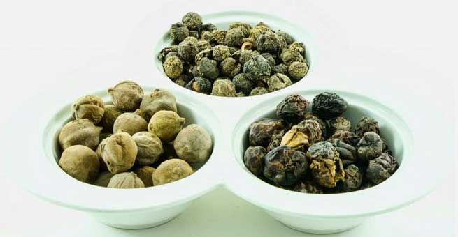 triphala benefits constipation remedy