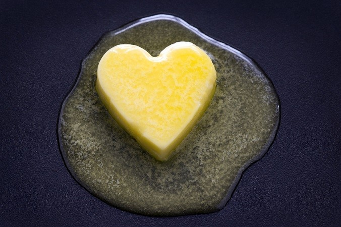 The benefits of Ghee in our daily lives – An Ayurvedic Elixir!